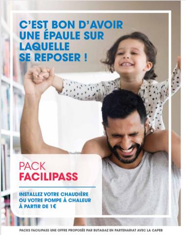 Remplacement de chaudière à partir de 1€ à Saint-Paul-de-Fenouillet